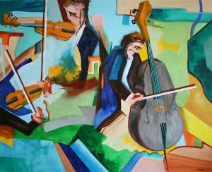Dodekafonic trio