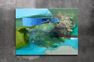 Landscape Op.8